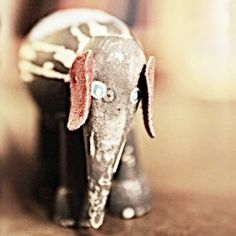 Let's talk about the elephant in the room...