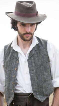 Colin Morgan as Nathan