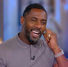 Idris!