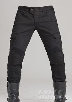 b4273751243 uglyBROS MOTORPOOL jeans review by Cycle World