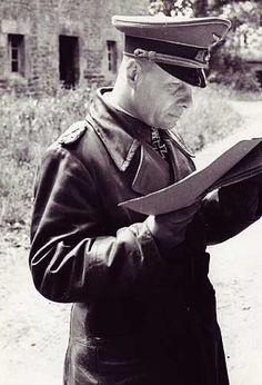 Erwin rommel   Erwin Rommel: Haudegen, Gentleman, Ehrgeizling - SPIEGEL ONLINE ...