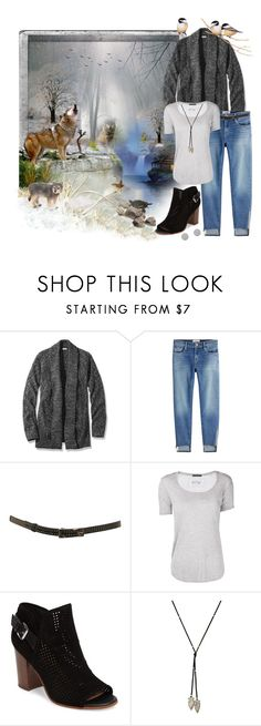 """""""Set 623: Bye-bye Winter"""" by ussms1107 ❤ liked on Polyvore featuring L.L.Bean, Polaroid, Frame, Ciel, Pilot, ATM by Anthony Thomas Melillo, Sam Edelman, Frasier Sterling, Religion Clothing and contest"""