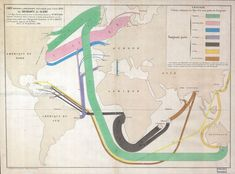 Charles Joseph Minard | Cartographia
