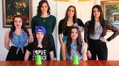 """""""Cups"""" from Pitch Perfect by Anna Kendrick - Cover by CIMORELLI!Song Cover http://ift.tt/2iyjpdO"""