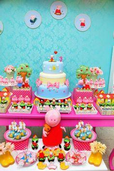 Blog da Yupii Fest: Peppa Pig