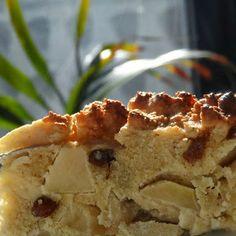 Appeltaart of -muffins met amandelmeel