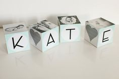 We love the new look for the nursery that Kim from http://www.pinterest.com/tomkatstudio/ put together. #SFLYdecor