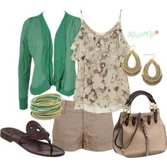 created by lipsnclips on Polyvore