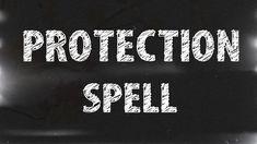 Easy Protection Spell Curse Spells, Magick Spells, Love Spells, Protection Spells, Home Protection, Real Magic Spells, Spiritual Attack, Normal Life, Revenge