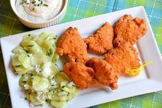 Kuracie prsia neboli nikdy tak lahodné. Skvelý recept na zemiakový pac po ktorom budú EXTRA krehké a lahodné. Toto zvládne každý