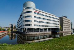 Hampton by Hilton Amsterdam Airport Schiphol in Hoofddorp.