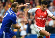 Spbo Handicap - Prediksi Arsenal Vs Chelsea 26 April 2016 - Pelatih Jose Mourinho mengaku bahwa rivalitasnya dengan Arsene Wenger tak...