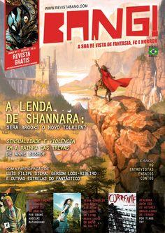 #RevistaBang! Brasil #1 online já está disponível para os fãs dos gêneros fantásticos! Por Saída de Emergência Brasil: http://www.leitoraviciada.com/2014/09/revista-bang-brasil-1-online-ja-esta.html #Fantasia #FiccaoCinetifica #Horror #novidade #novidades #livro #livros #revista #revistas #download #downloads #SciFi