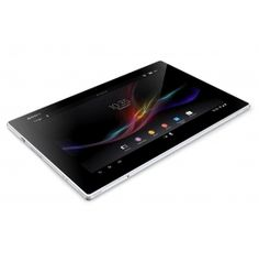 Sony Xperia Tablet Z Launching Globally - 6.9mm Thin, Quad-core Snapdragon S4 Pro and 10.1-inch (1920 x 1200) Display.