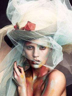 Editorial #fashion #inspiration #editorial