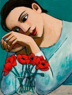 """Anita Klein - """"The Poppies"""" (2011)"""