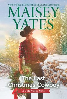 This Christmas, cowgirl Rose Daniels is determined to play matchmaker to ensure her beloved sister will meet someone under the mistletoe. She enlists the reluctant help of family friend Logan Heath, but his insistence that she doesn't understand chemistry is exasperating. Until they share one electrifying moment that shows her exactly what chemistry is all about, and it becomes outrageously, irresistibly intriguing… Logan hates the holidays. They are a painful reminder of the family he lost… Last Christmas, Christmas Books, Westerns, Harlequin Romance, Fiction, Lost, Under The Mistletoe, Play, Romance Novels