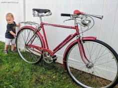 This 1977 Yé-Yé Esmalina Steel Bike came to us to be completely restored after a few messages exchanged with Mark – a Portuguese-descendant American who discove Bicycle Store, Bike, Steel, Happy, Bike Store, Bicycle, Bicycles, Ser Feliz, Steel Grades