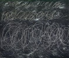 cy twombly architectural digest - Google Search