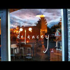 Delancey in Seattle, WA