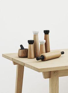 Craft | Marble | Normann Copenhagen