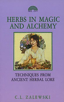 While there are many works which present information on the medical use of herbs, this intriguing book focuses instead on the herbs, incenses and oils used in magic and alchemy. The author has systematically collated a wide range of material on herbs and their planetary, zodiacal and elemental correspondences. She also presents guidelines on the harvesting of magical herbs, taking account of the fact that each plant has its own unique 'vibration'.