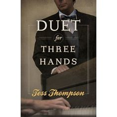#Book Review of #DuetforThreeHands from #ReadersFavorite - https://readersfavorite.com/book-review/duet-for-three-hands  Reviewed by Tracy A. Fischer for Readers' Favorite  I must admit, I do love a great novel of historical fiction. To me, there's almost nothing better than curling up on a rainy afternoon and finding yourself in a completely different time period, a different world, really. Often a place with manners better than what we have now, romance and chivalry, and unsurpassed…
