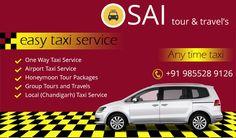 #Chandigarh #Mohali #Panchkula #taxiservice #Kharar #cab