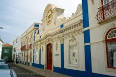 Baroque architecture, Ericeira