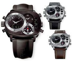 Timberland digital watch ;)