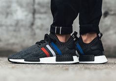 One of the hottest shoes of the year, the adidas NMD, is still releasing in a plethora of colorways this Holiday 2016 season, and one of our favorite in-house colorways in the adidas NMD Tri-Color Pack is returning to store … Continue reading →