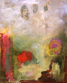 Dean Nimmer | Oil Paintings by Dean Nimmer - Abstract Art Galleries