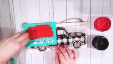 Chalk Couture video by Paparazzi with Nori Chalk Crafts, Wood Crafts, Diy And Crafts, Arts And Crafts, Chalk Art, Diy Screen Printing, Chalk Design, Christmas Crafts To Make, Cricut Craft Room