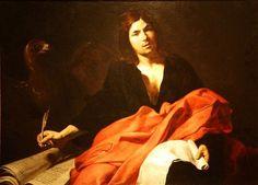 St John the Evangelist by Valentin Ackland Art Museum UNC Chapel Hill Medium Web view