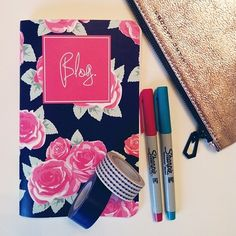 Get a note book, keep it in your purse & write down ideas as you go along!
