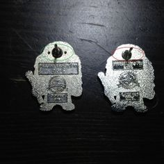7 ways to tell if a Disney pin is a genuine or fake