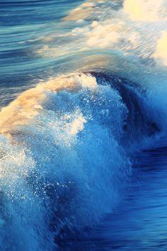 Beautiful waves #HydrationInspiration, #WhatsYourAmazing, and #SallyHershbergerHair