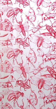 Becky Webberley | http://www.lboro-textiles-graduates.co.uk/print-2012/becky-webberley/