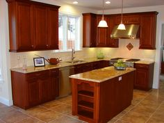 Kitchen Ideas For Small Kitchen