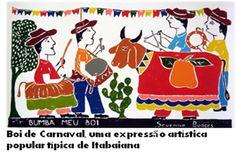 Bumba meu boi Umea, Arte Popular, Art Images, Brazil, Cow, Disney Characters, Fictional Characters, Mandala, Snoopy