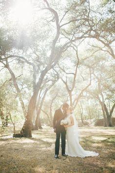 Erika & Joseph's Descanso Gardens Wedding   Sweet Little Photographs