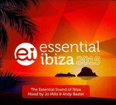 Various - Essential Ibiza 2015
