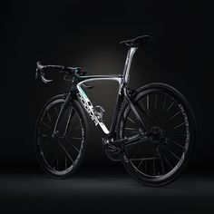 Pinarello have unveiled Team Sky's 2018 Dogma F10.