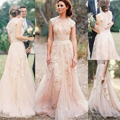 Wholesale sexy wedding gowns, top wedding dress designers and wedding dress cheap on DHgate.com are fashion and cheap. The well-made 2017 vintage lace wedding dress anna campbell sexy boho wedding dresses plus size robe de mariage bridal gowns vestido de noiva sold by wonderfuldresses is waiting for your attention.
