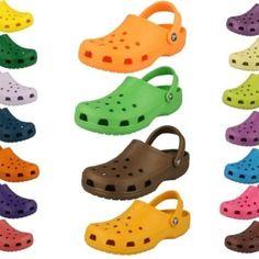 online online for sale variety design 11 Best Crocs under $20 images in 2017 | Crocs fashion ...