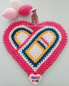 Crochet Doilies, Knit Crochet, Moda Emo, Jessie, Crochet Earrings, Coin Purse, Valentines, Embroidery, Stitch