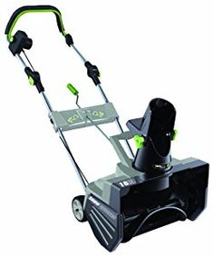 Earthwise 18-Inch Corded Snow Thrower