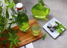 Comment faire sa liqueur de verveine maison ? | Royal Chill - blog cuisine, voyage et photographie