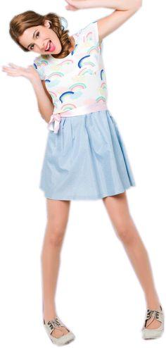violetta 1 - Căutare Google Violetta Disney, Character Outfits, Season 1, Ballet, Summer Dresses, Disney Princess, Disney Characters, Chill, Childhood