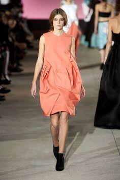 John Galliano at Paris Fashion Week Spring 2013 - Runway Photos John Galliano, Fashion Show, Paris Fashion, Runway, Menswear, Couture, Summer Dresses, Spring, Collection